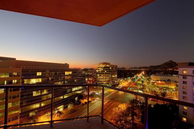 2402 E Esplanade Lane #1101, Phoenix, AZ 85016 (MLS #5671479) :: Keller Williams Legacy One Realty