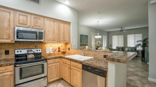 2989 N 44th Street #1003, Phoenix, AZ 85018 (MLS #5675935) :: Brett Tanner Home Selling Team