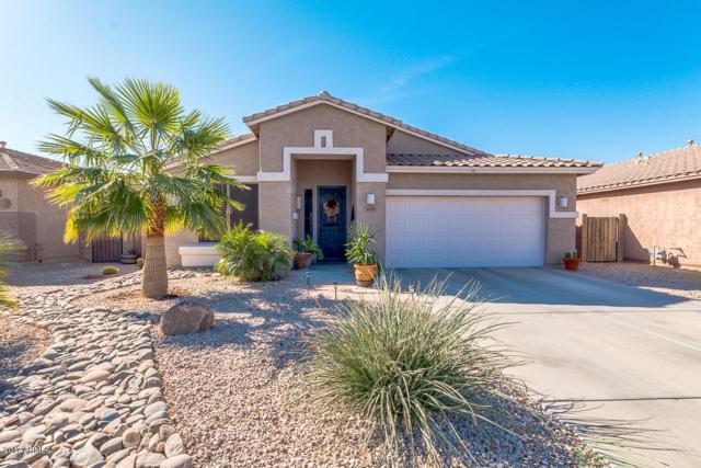 9225 W Irma Lane, Peoria, AZ 85382 (MLS #5676088) :: The Laughton Team