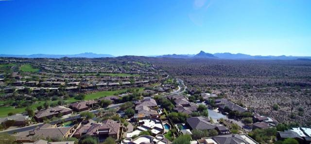 9120 N Flying Butte, Fountain Hills, AZ 85268 (MLS #5680259) :: The Everest Team at My Home Group
