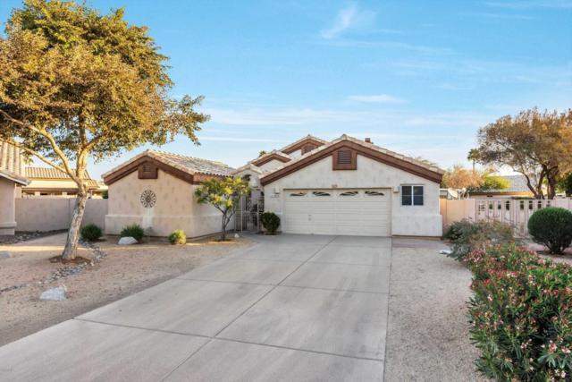 14620 W Whispering Wind Trail, Surprise, AZ 85374 (MLS #5681910) :: Desert Home Premier