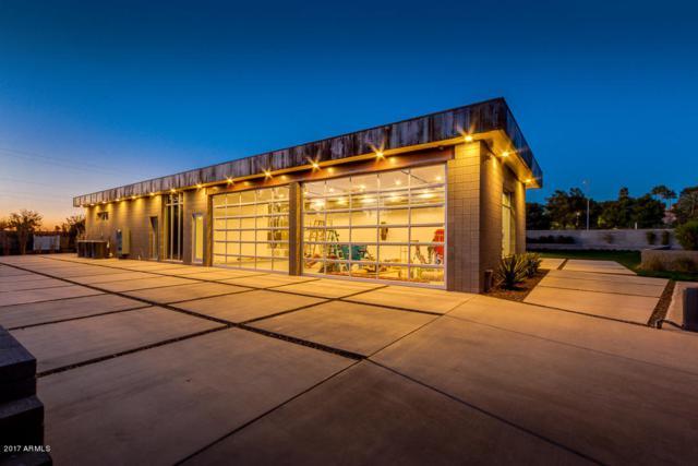 4912 N 45TH Street, Phoenix, AZ 85018 (MLS #5682376) :: Cambridge Properties