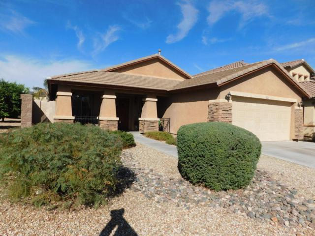 15256 W Post Drive, Surprise, AZ 85374 (MLS #5683637) :: The Everest Team at My Home Group