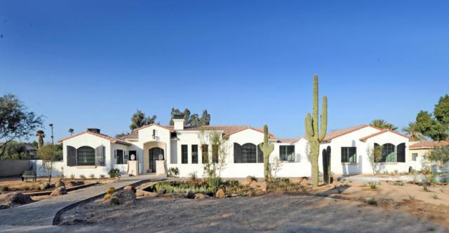 5430 E Sapphire Lane, Paradise Valley, AZ 85253 (MLS #5689123) :: Lux Home Group at  Keller Williams Realty Phoenix