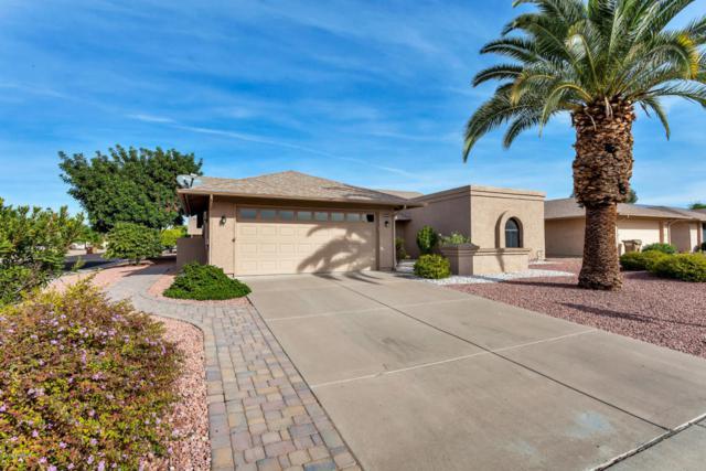 9832 W Kimberly Way, Peoria, AZ 85382 (MLS #5689437) :: Desert Home Premier