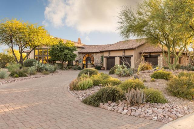3498 S Sycamore Village Drive, Gold Canyon, AZ 85118 (MLS #5690196) :: The Pete Dijkstra Team