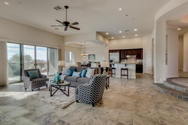 10859 E La Junta Road, Scottsdale, AZ 85255 (MLS #5691392) :: My Home Group