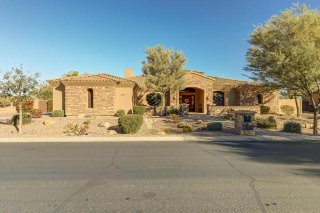 2998 E Waterman Way, Gilbert, AZ 85297 (MLS #5695302) :: The Jesse Herfel Real Estate Group