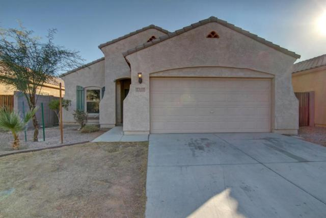 18235 N Toya Street, Maricopa, AZ 85138 (MLS #5702532) :: Kortright Group - West USA Realty