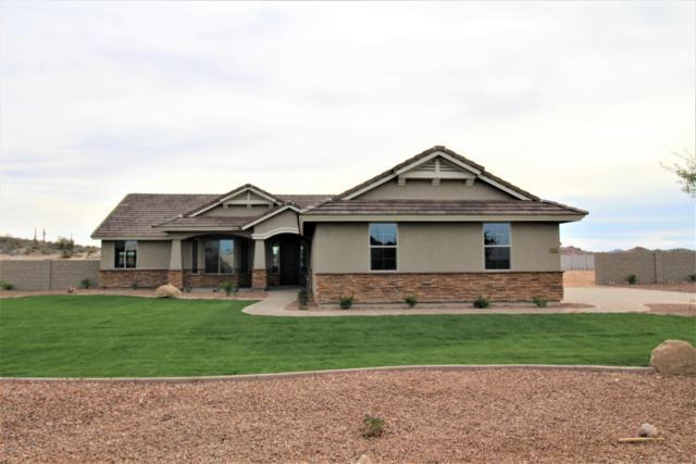 28076 N Quintana Place, Queen Creek, AZ 85142 (MLS #5711878) :: The Daniel Montez Real Estate Group