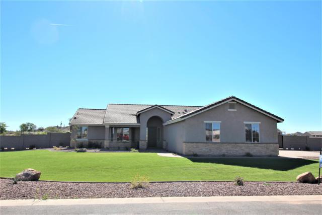 28028 N Quintana Place, Queen Creek, AZ 85142 (MLS #5711885) :: The Daniel Montez Real Estate Group