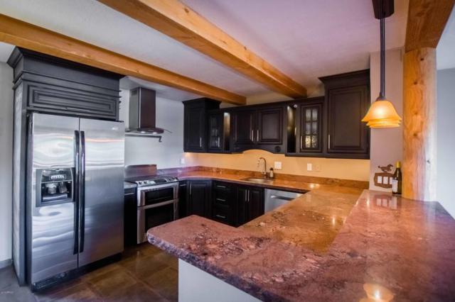 7402 E Carefree Drive #213, Carefree, AZ 85377 (MLS #5715435) :: Brett Tanner Home Selling Team