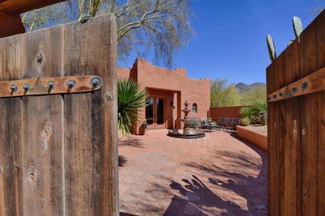 5718 E Perdido Drive, Cave Creek, AZ 85331 (MLS #5715909) :: Occasio Realty