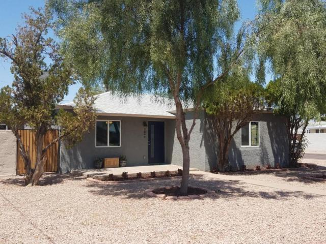 3846 N 14th Avenue, Phoenix, AZ 85013 (MLS #5717251) :: The Everest Team at My Home Group