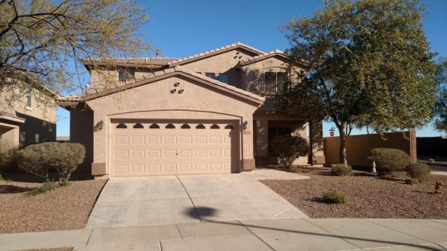 16500 W Rowel Road W, Surprise, AZ 85387 (MLS #5717406) :: Kortright Group - West USA Realty