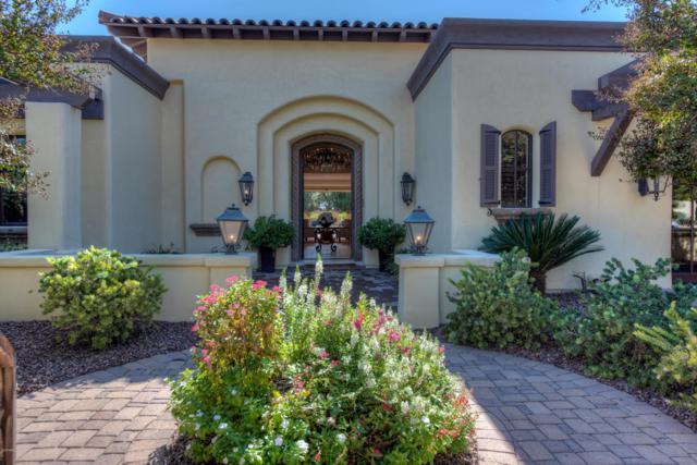 6467 E Maverick Road, Paradise Valley, AZ 85253 (MLS #5718180) :: Yost Realty Group at RE/MAX Casa Grande