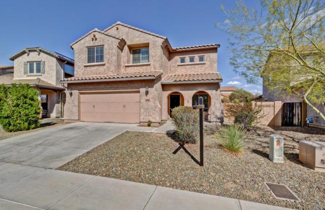 27525 N 18TH Avenue, Phoenix, AZ 85085 (MLS #5719358) :: Occasio Realty