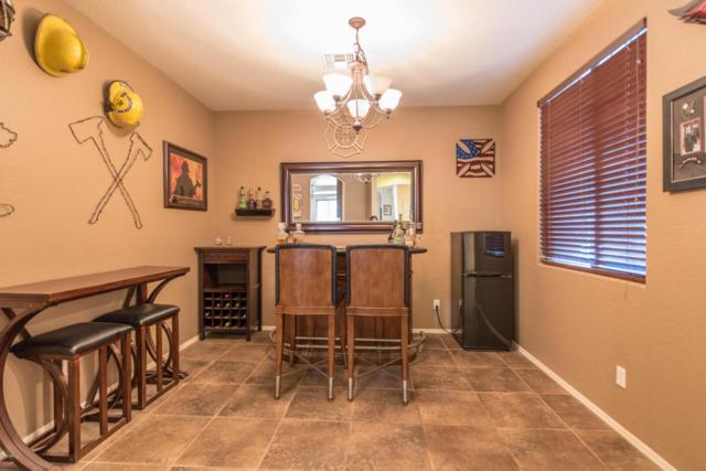 42539 W Chimayo Drive, Maricopa, AZ 85138 (MLS #5719512) :: Yost Realty Group at RE/MAX Casa Grande