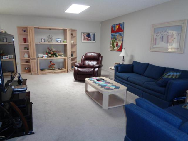 13319 W Stonebrook Drive, Sun City West, AZ 85375 (MLS #5720325) :: Lux Home Group at  Keller Williams Realty Phoenix
