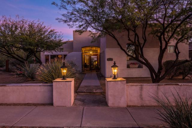 4733 E Thunder Hawk Road, Cave Creek, AZ 85331 (MLS #5720571) :: Occasio Realty