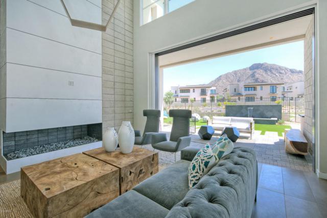 6431 N Lost Dutchman Drive, Paradise Valley, AZ 85253 (MLS #5724450) :: Occasio Realty