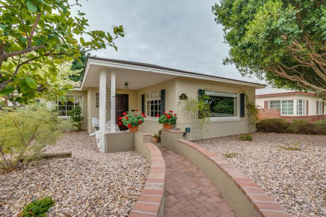 711 W Windsor Avenue, Phoenix, AZ 85007 (MLS #5724893) :: The Everest Team at My Home Group