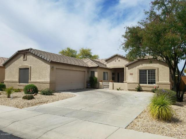 17328 W Rimrock Street, Surprise, AZ 85388 (MLS #5726709) :: Kortright Group - West USA Realty