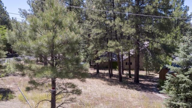 1145 E Raintree Road, Munds Park, AZ 86017 (MLS #5728519) :: The Garcia Group @ My Home Group