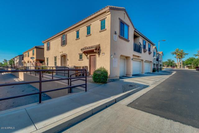 3018 E Donner Drive, Phoenix, AZ 85042 (MLS #5729070) :: The Jesse Herfel Real Estate Group