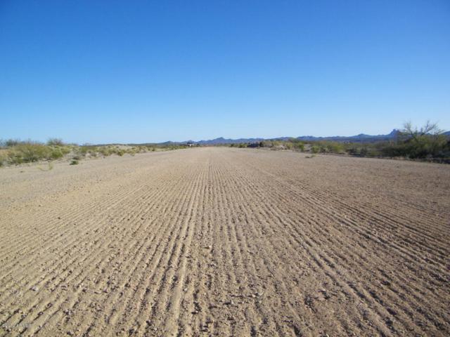 36205 S Moreton Air Park Road, Wickenburg, AZ 85390 (MLS #5730966) :: Occasio Realty