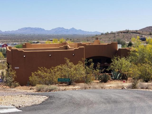 33449 N 10TH Street, Phoenix, AZ 85085 (MLS #5736802) :: Essential Properties, Inc.