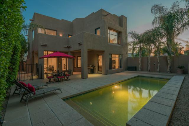 8374 E Joshua Tree Lane, Scottsdale, AZ 85250 (MLS #5737206) :: The Garcia Group