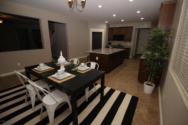 22226 E Via Del Verde Street, Queen Creek, AZ 85142 (MLS #5741217) :: My Home Group