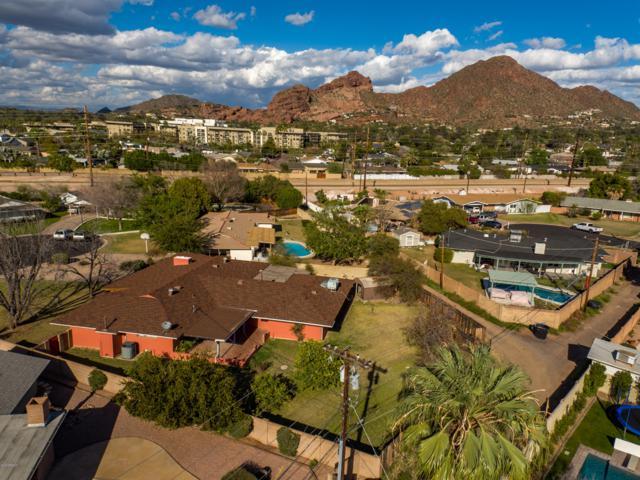 4209 E Coolidge Street, Phoenix, AZ 85018 (MLS #5741979) :: Yost Realty Group at RE/MAX Casa Grande