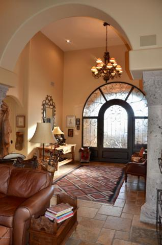 8306 E Calle Del Palo Verde, Scottsdale, AZ 85255 (MLS #5743068) :: Yost Realty Group at RE/MAX Casa Grande