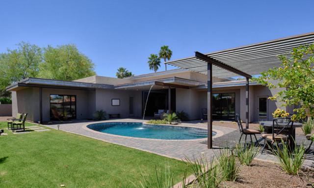8417 N Via Linda, Scottsdale, AZ 85258 (MLS #5743115) :: My Home Group