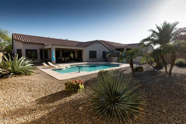 17940 W Royal Palm Road, Waddell, AZ 85355 (MLS #5743416) :: Kortright Group - West USA Realty