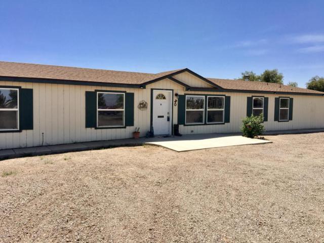 48217 W Quail Run Way W, Maricopa, AZ 85139 (MLS #5743545) :: Yost Realty Group at RE/MAX Casa Grande