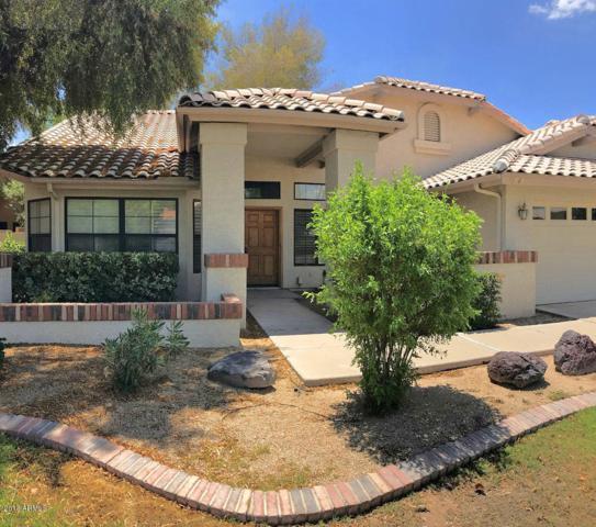 1949 E Los Arboles Drive, Tempe, AZ 85284 (MLS #5744036) :: Yost Realty Group at RE/MAX Casa Grande