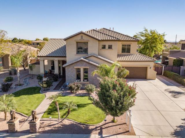 425 E Coconino Place, Chandler, AZ 85249 (MLS #5745167) :: My Home Group