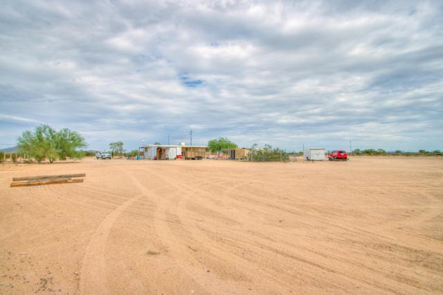 11454 N Papoose Road, Casa Grande, AZ 85193 (MLS #5747141) :: The Daniel Montez Real Estate Group