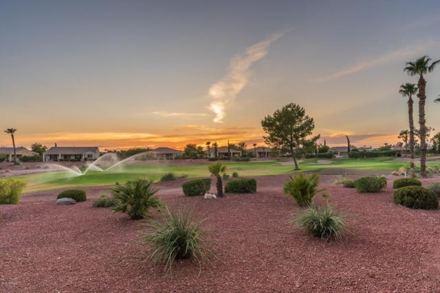 22210 N Pedregosa Drive N, Sun City West, AZ 85375 (MLS #5748693) :: Yost Realty Group at RE/MAX Casa Grande