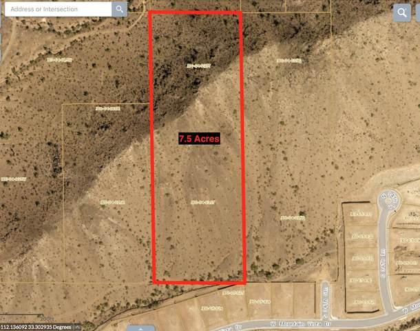 158xx S 34th Drive, Phoenix, AZ 85045 (MLS #5748879) :: CANAM Realty Group