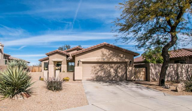 24856 N 74TH Place, Scottsdale, AZ 85255 (MLS #5748953) :: My Home Group