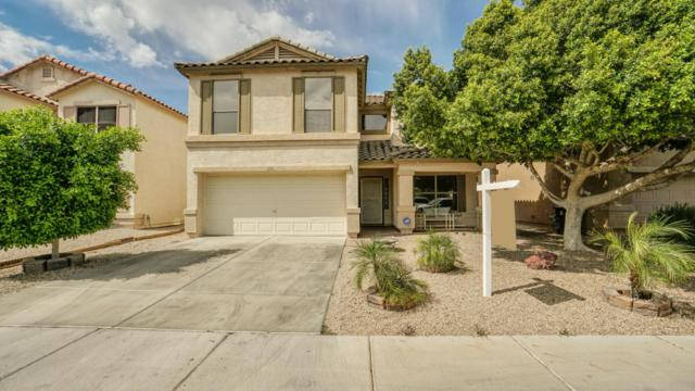 12914 W Palm Lane, Avondale, AZ 85392 (MLS #5749422) :: Lux Home Group at  Keller Williams Realty Phoenix