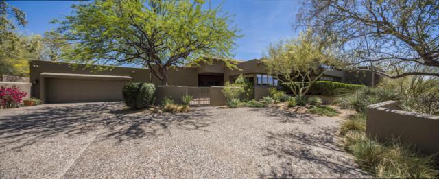 10040 E Happy Valley Road #47, Scottsdale, AZ 85255 (MLS #5750026) :: The Jesse Herfel Real Estate Group
