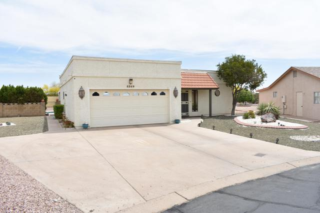 8349 E Euclid Avenue, Mesa, AZ 85208 (MLS #5750139) :: Team Wilson Real Estate
