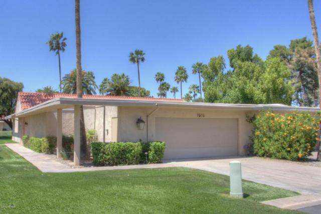 7504 N Ajo Road, Scottsdale, AZ 85258 (MLS #5751743) :: The Garcia Group @ My Home Group