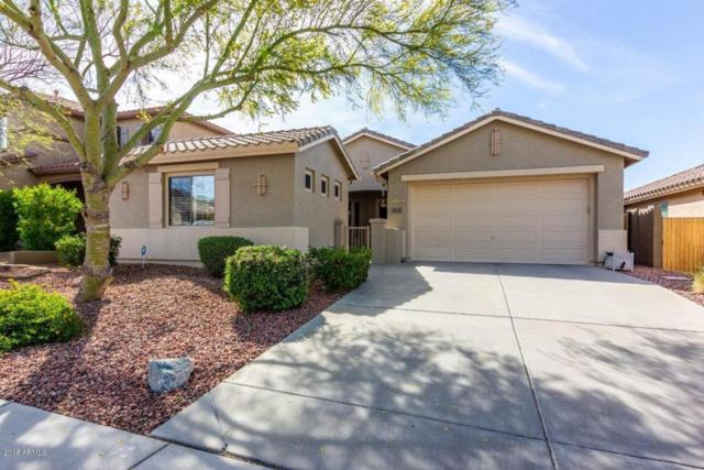 2533 W Kit Carson Trail, Anthem, AZ 85086 (MLS #5752603) :: My Home Group