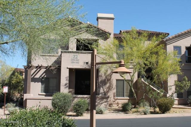 20801 N 90TH Place #261, Scottsdale, AZ 85255 (MLS #5753675) :: My Home Group